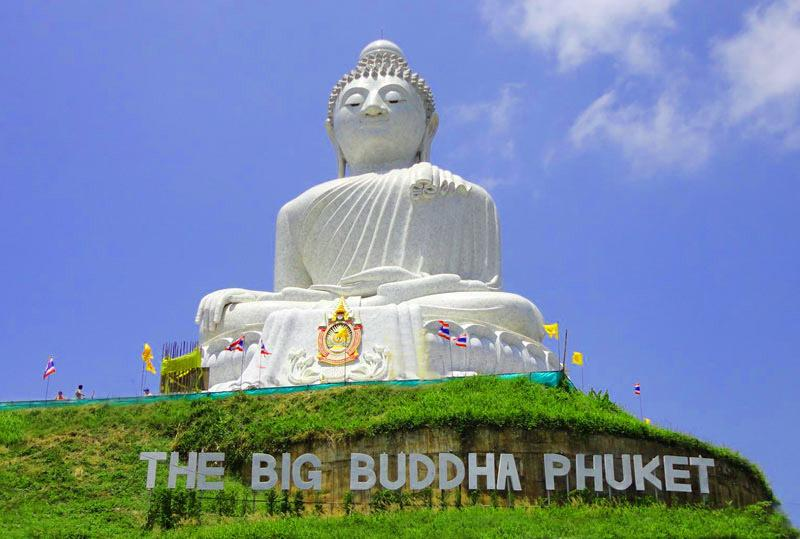 Phuket Big Buddha (Chalong, Thailand): What to Know Before ...