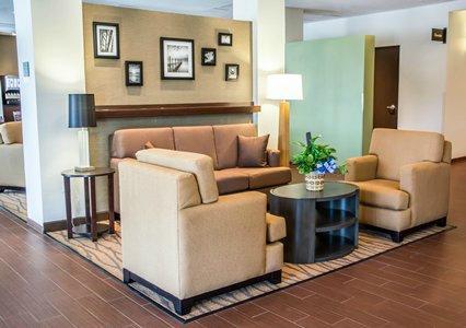 Sleep Inn & Suites Jourdanton - Pleasanton