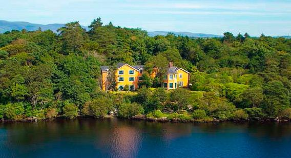 Carrig Country House & Restaurant