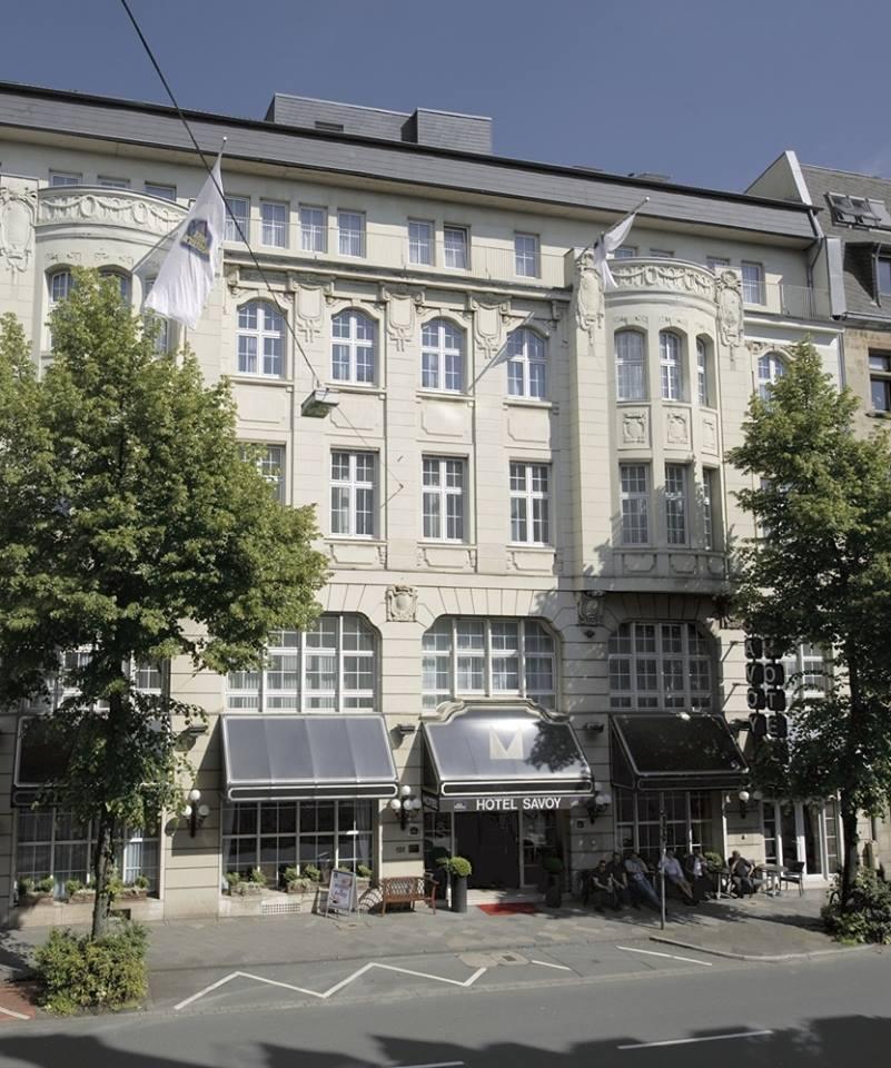 Enkelt datoer Dusseldorf