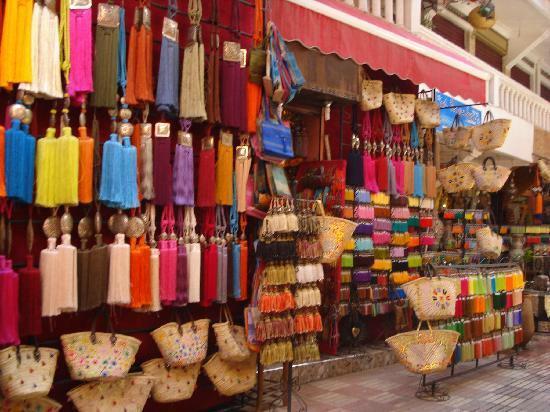 Maroc Expedition