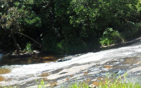 Boa Esperanca Waterfall