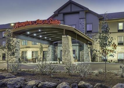 hampton inn amp suites bend updated 2018 hotel reviews