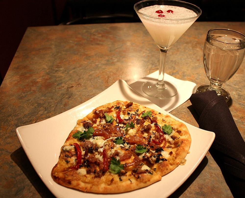Madeline 39 s ithaca menu prices restaurant reviews for Asia cuisine ithaca menu