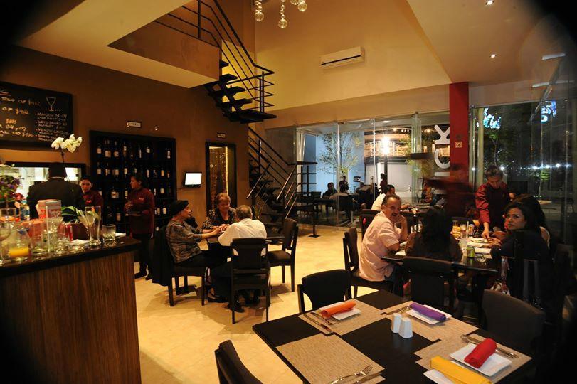10 Restaurantes Cerca De Hotel Casa Inn Business Irapuato
