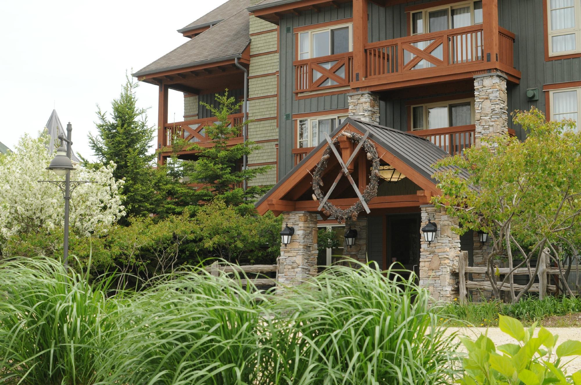 Weider Lodge - Blue Mountain Resort
