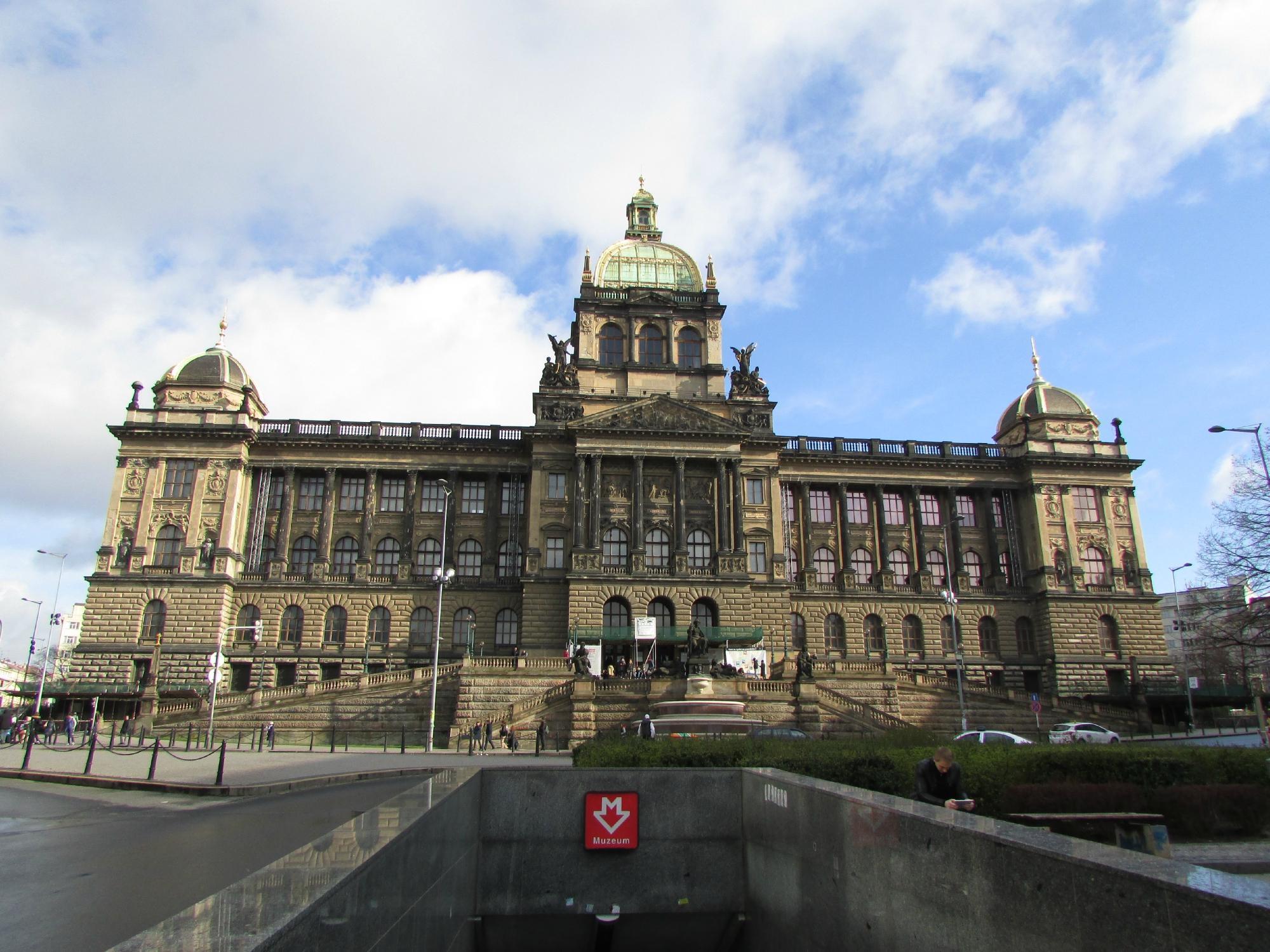 チェコの歴史と文化を知りたい!...