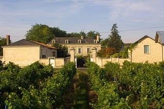 Domaine de La Paleine