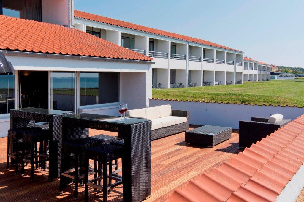 Hotel Ebeltoft Strand