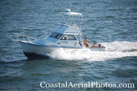 Fugitive Fishing Charters