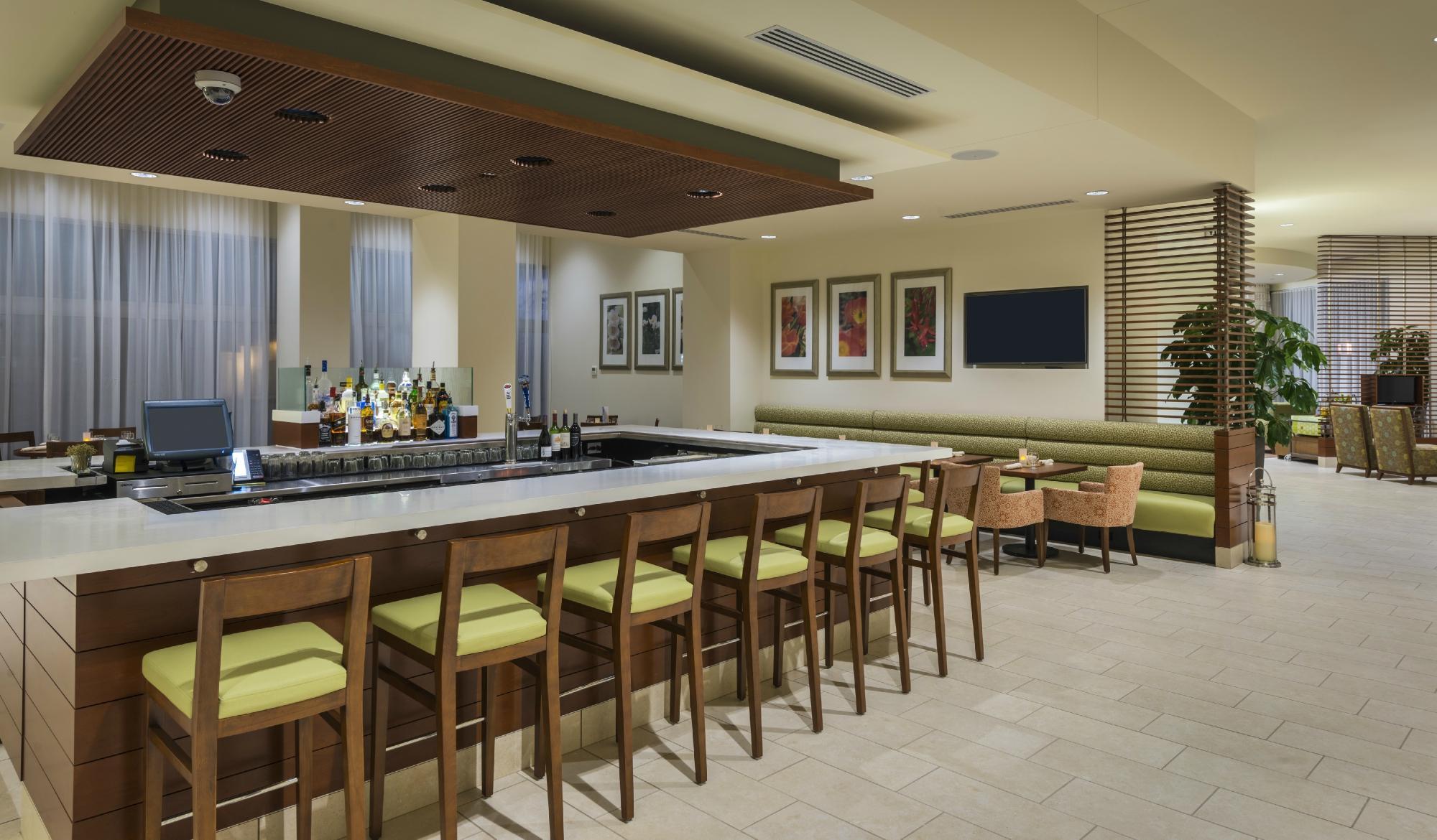 Hilton Garden Inn Alexandria Old Town VA 2018 Hotel Review