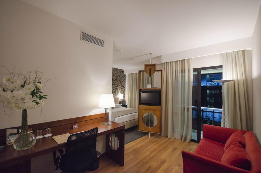 丰沙尔 - 法利亚利马酒店