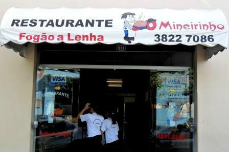 Restaurante Mineirinho