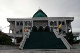 Yala Central Mosque
