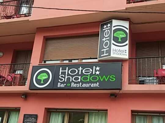 Shadows Hotel