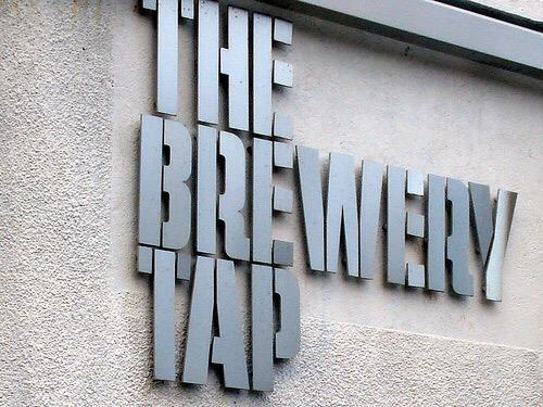 ‪The Brewery Tap‬