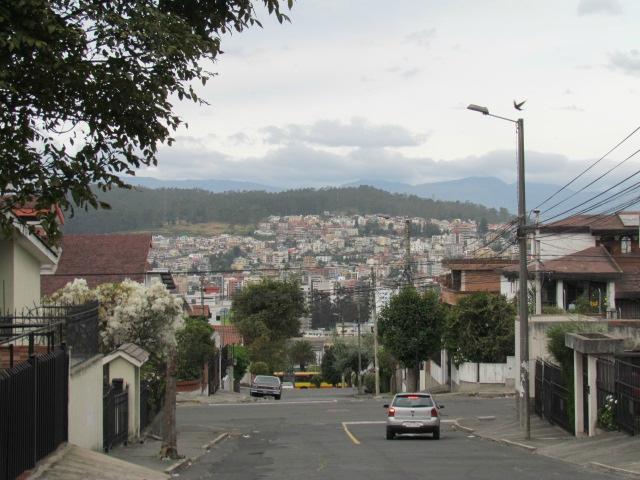 Hostal San Gabriel