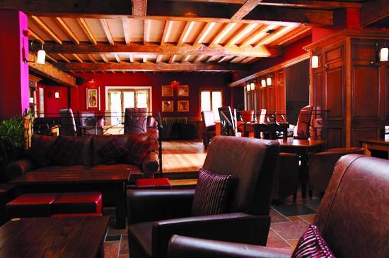 Nelson's Bar
