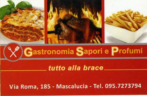 Gastronomia Sapori E Profumi