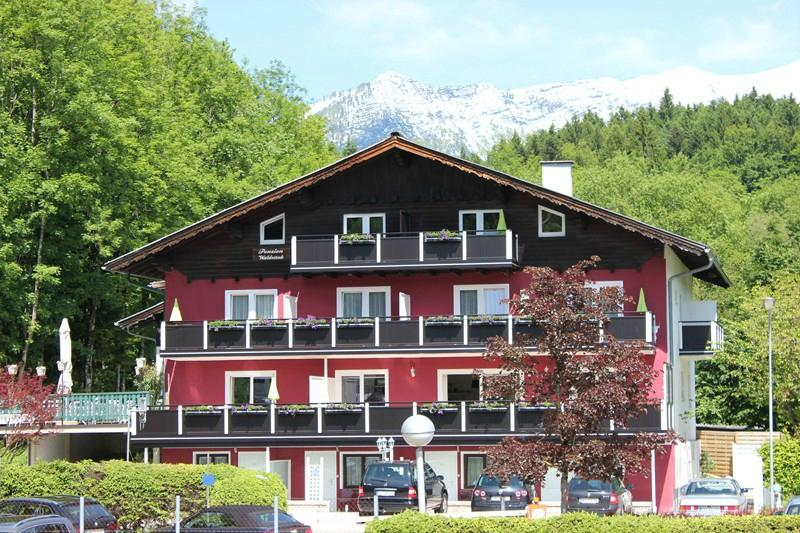 Pension Waldesruh