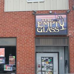‪The Empty Glass Cafe‬