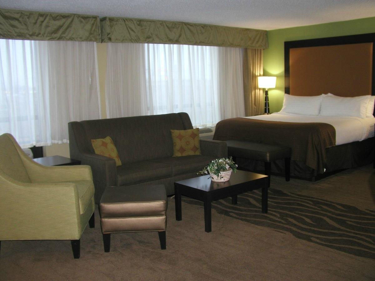 Holiday Inn Shreveport -I-20-Downtown