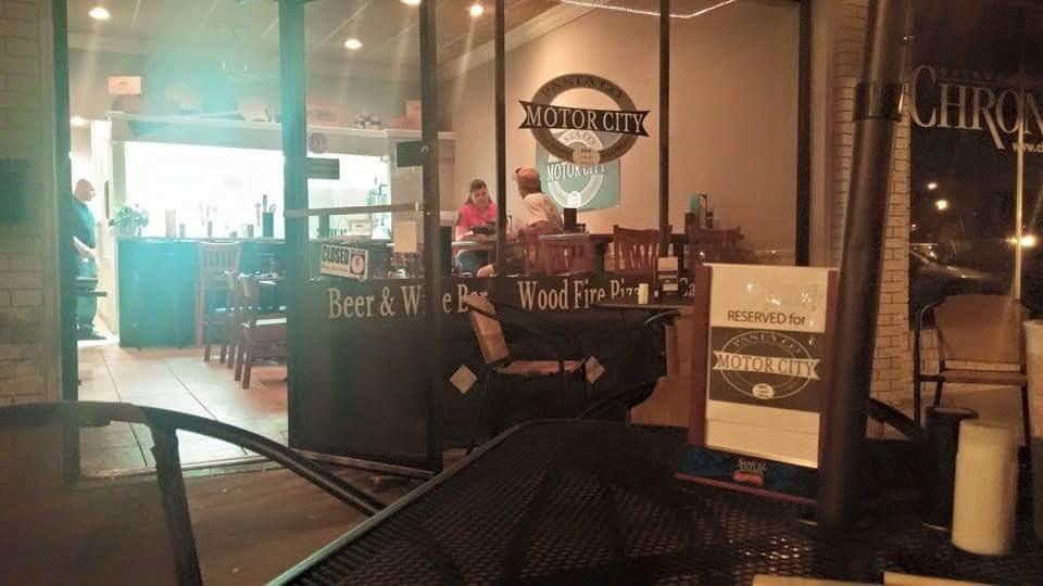 Motor City Pasta Company Inverness Restaurant Reviews