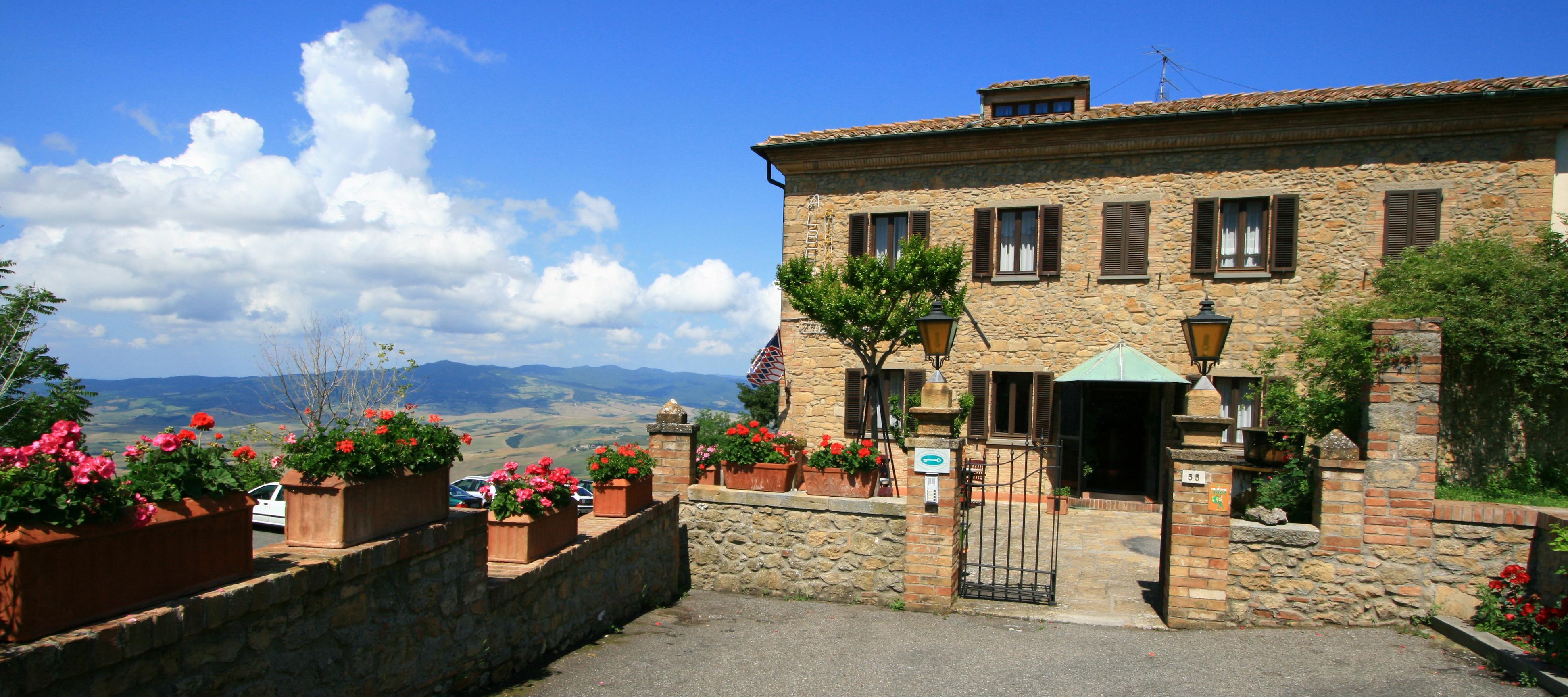 Hotel Villa Nencini