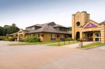 Premier Inn Aldershot Hotel