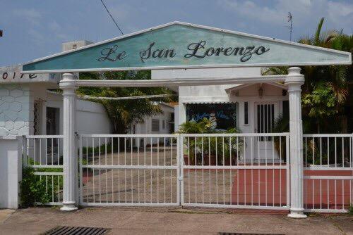 Le San Lorenzo