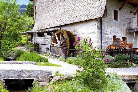 Auberge Le Moulin de Lere