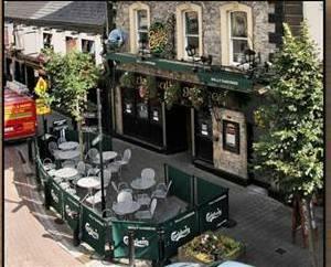 Sally Gardens Pub