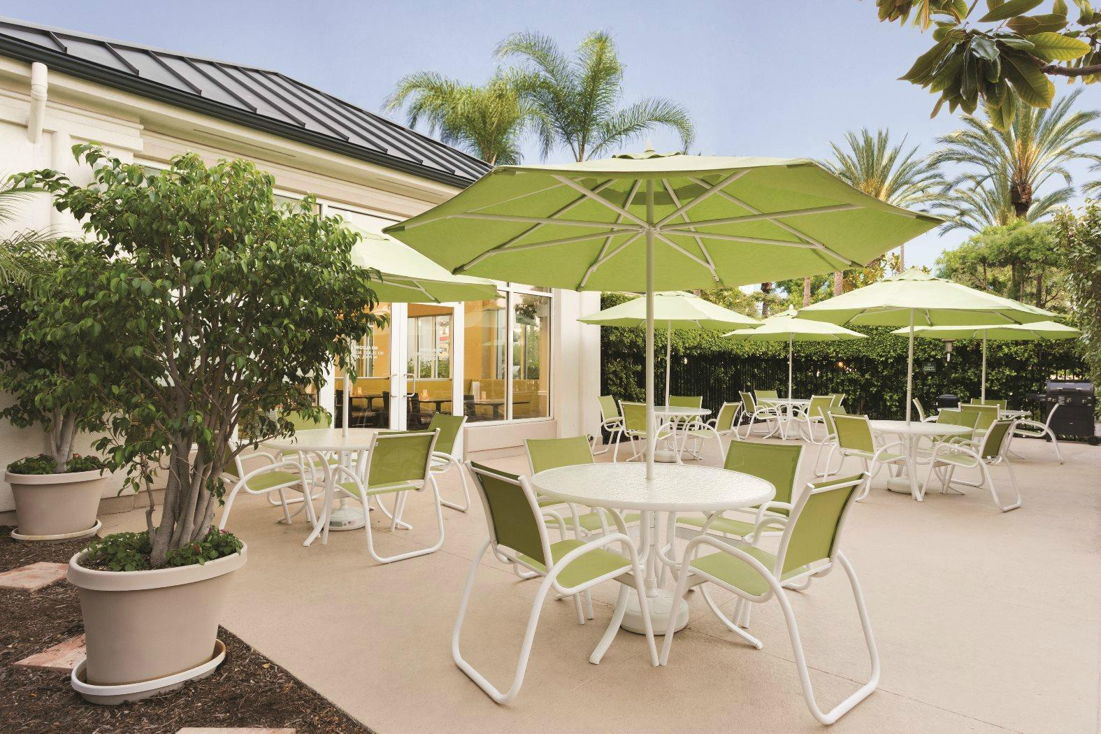 Hilton Garden Inn Anaheim Garden Grove Ca 2018 Hotel