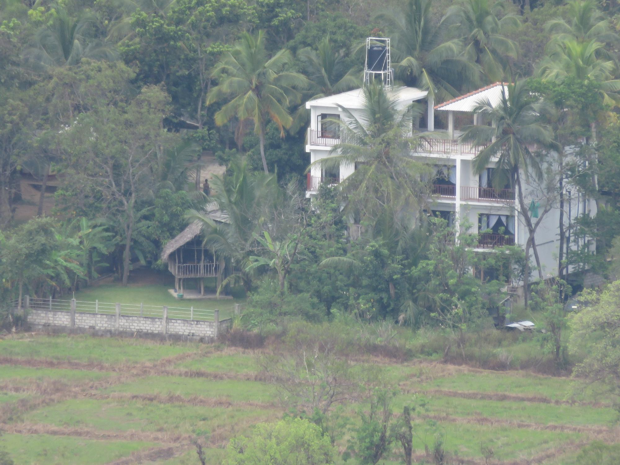 Lakmini Lodge