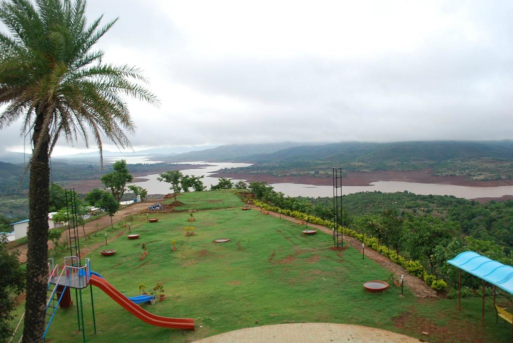 Mantra Resort Pune