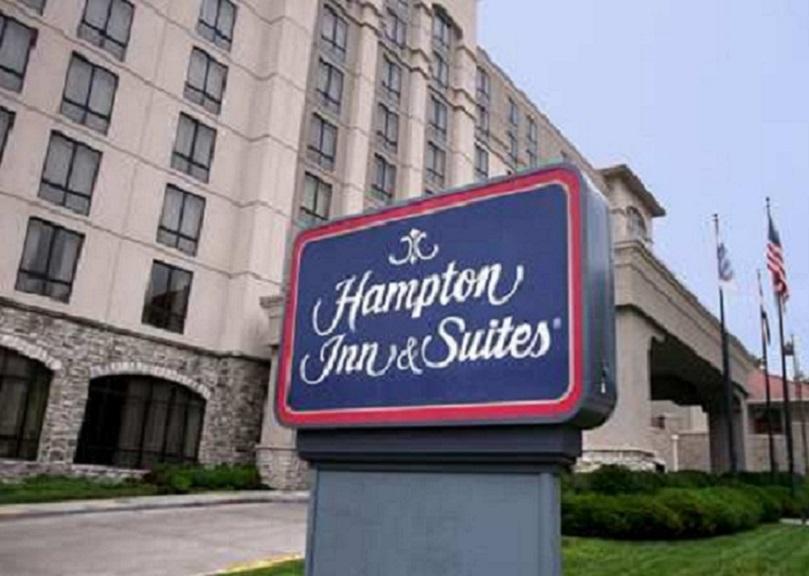 Hampton Inn & Suites Ka