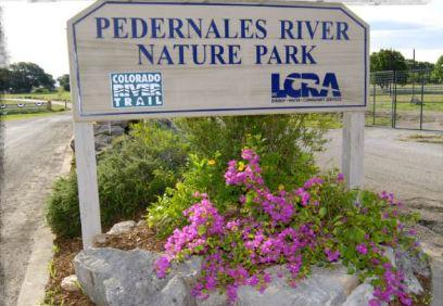 Pedernales River Nature Park
