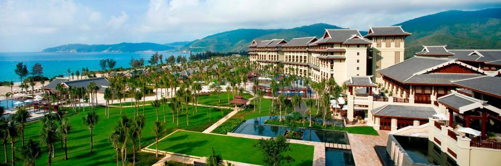 The Ritz-Carlton Sanya Yalo