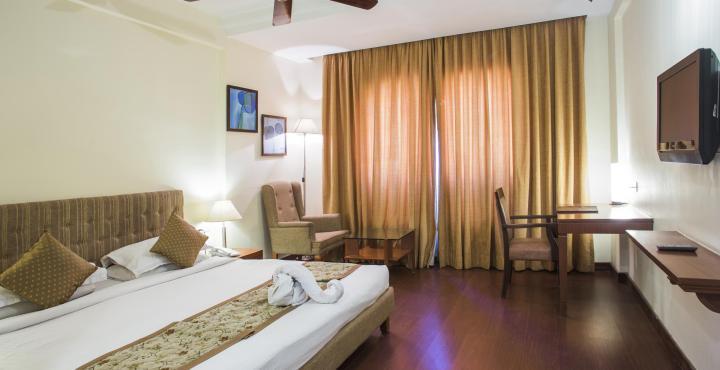 Armaan Resorts Manali