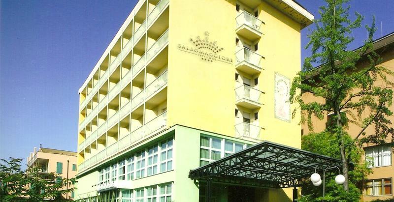 ホテル クリスタッロ