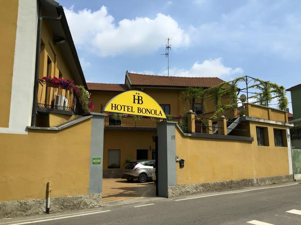 Bonola Hotel