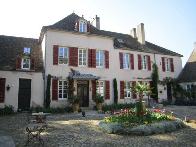 Maison le Village