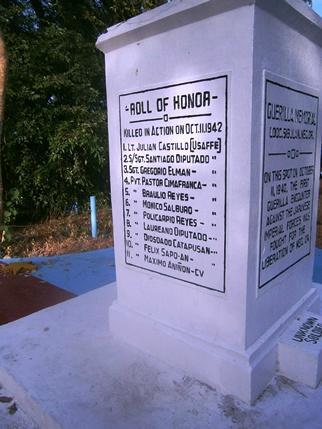 Looc Memorial Shrine