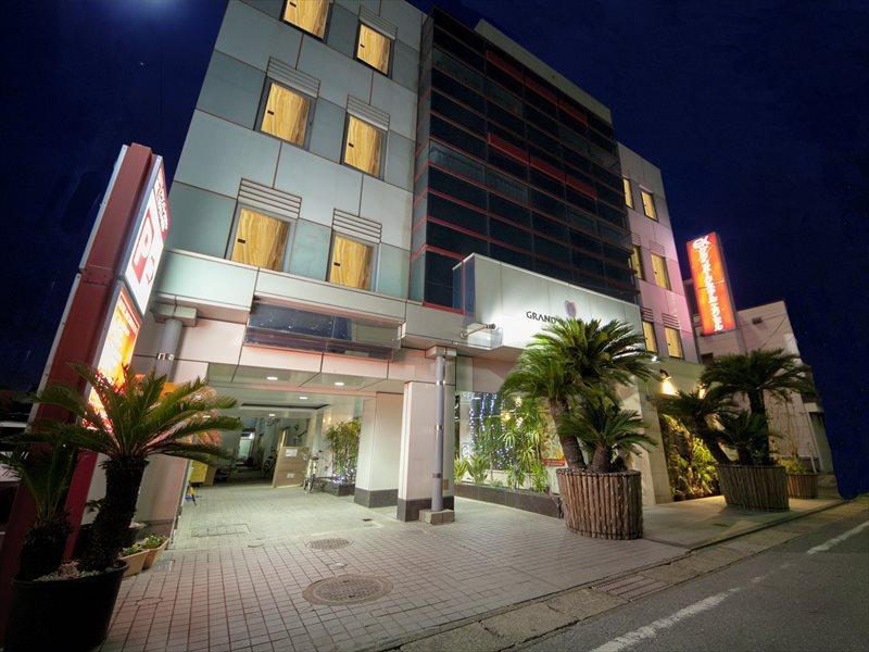 Grand Park Hotel EX Kisarazu