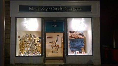 ‪Isle of Skye Candle Company‬