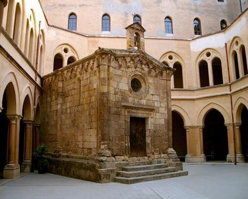 Capilla de San Pablo