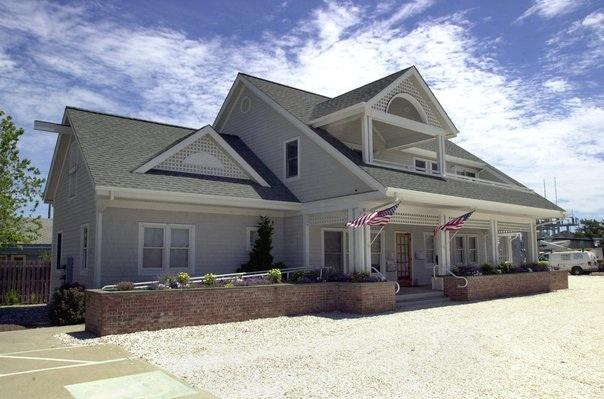 Welcome to LBI Visitor Center operated by Southern Ocean County Chamber of  Commerce