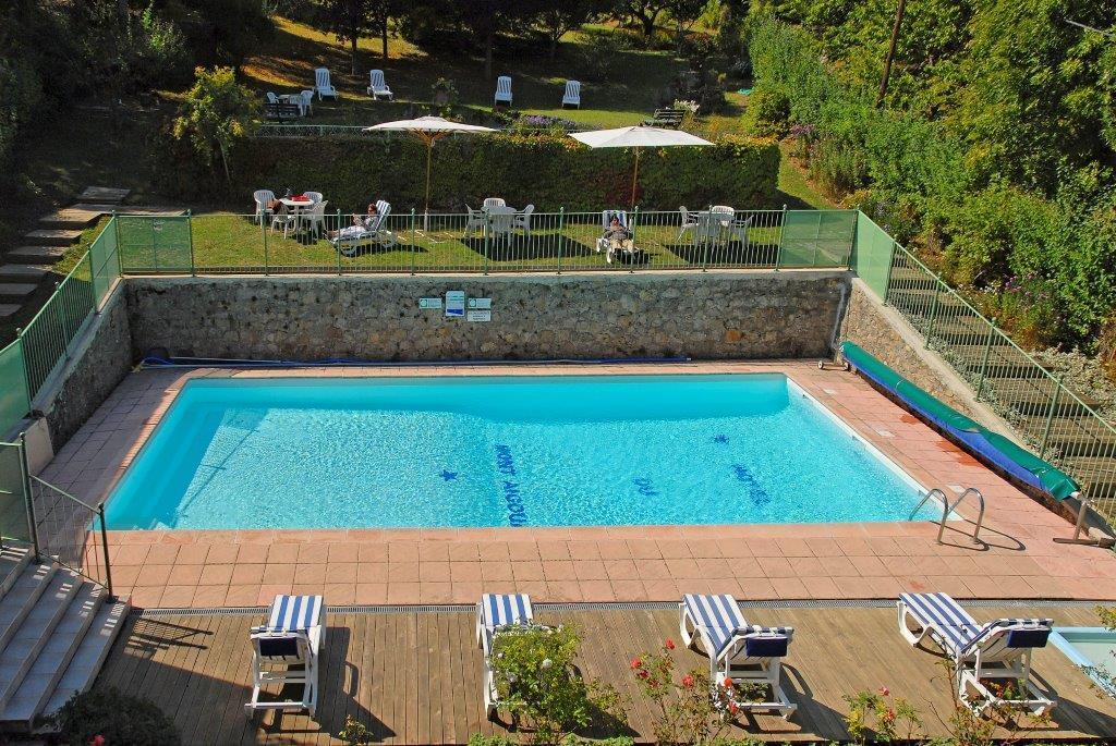 Hotel du Mont Aigoual
