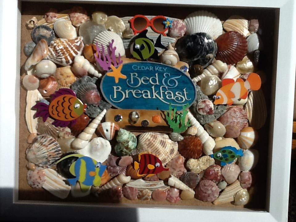 Cedar Key Bed and Breakfast
