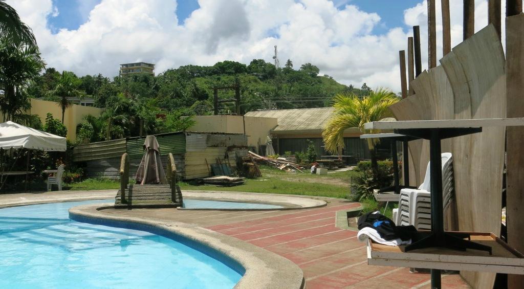 Philippine Gateway Hotel